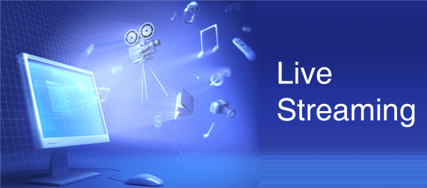 Streaming Live Multiaudio e Multibitrate
